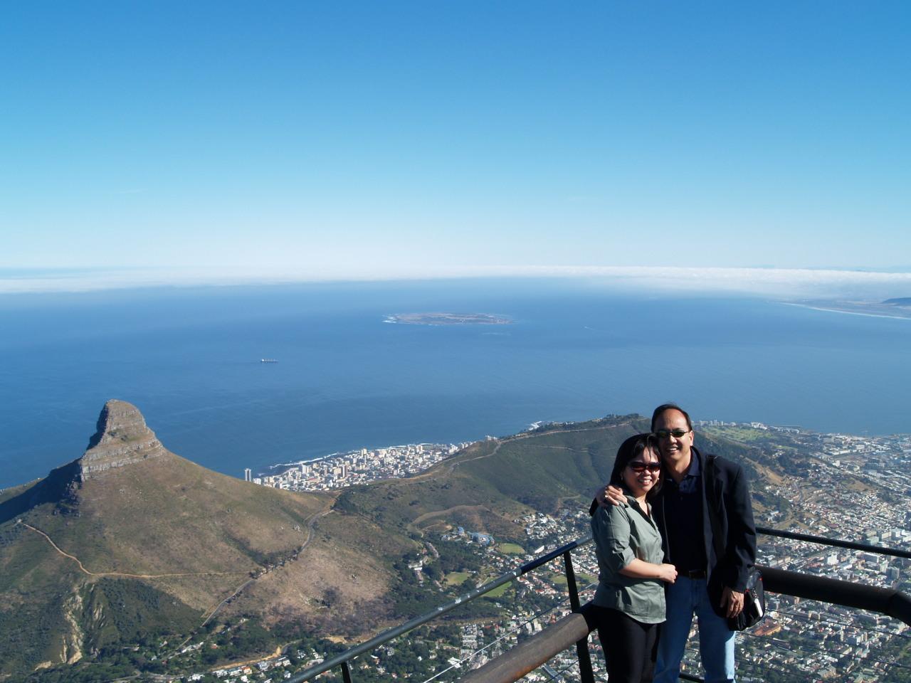 302 found - Robben island and table mountain tour ...